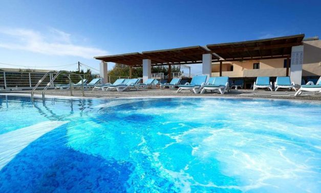 Super last minute @ Kreta | 8 dagen halfpension €366,- per persoon