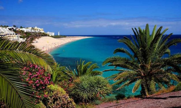 Genieten op Fuerteventura | 8 dagen voor €191,- per persoon