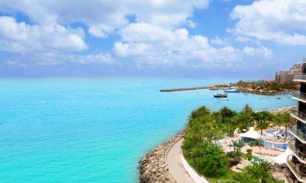 Zon, zee & strand @ Gran Canaria | 8 dagen slechts €336,- p.p.