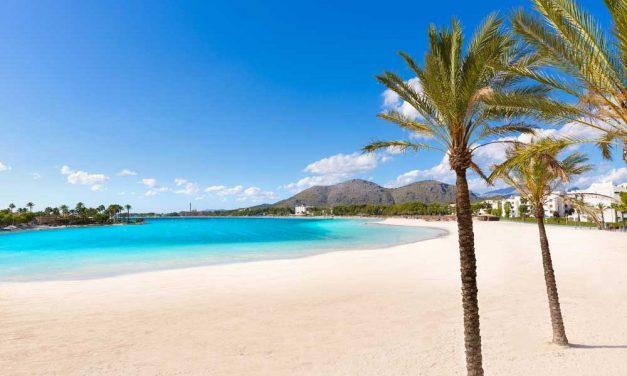 Last minute Mallorca | incl. verblijf + ontbijt direct aan zee €209,- p.p.