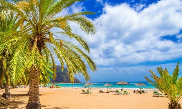 Let's explore Tenerife | 8-daagse zonvakantie €281,- per persoon