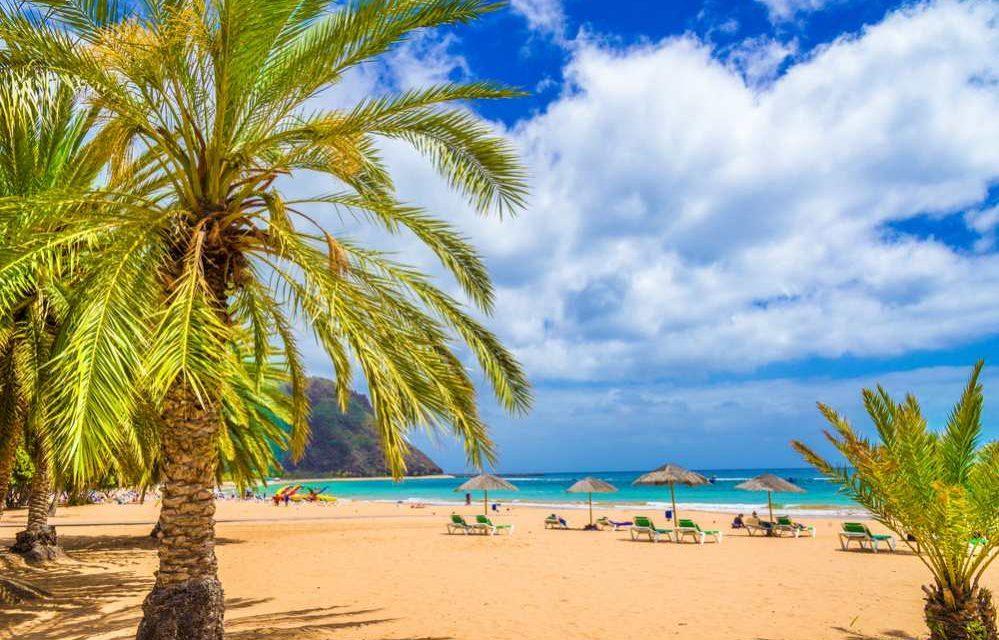 8-daagse vakantie Tenerife | Vluchten + verblijf voor €260,- p.p.