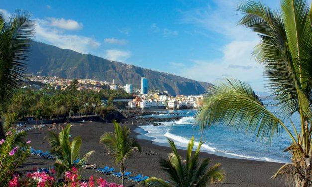 Super last minute Tenerife | 10-daagse zomervakantie voor €483,-