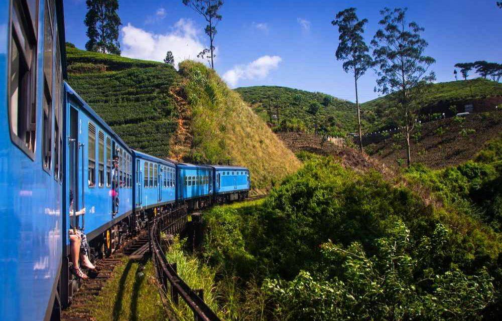 17-daagse rondreis Sri Lanka | Compleet verzorgd slechts €556,- p/w