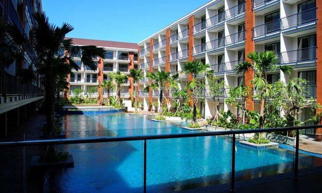 Droomvakantie @ Bali | 10 dagen incl. 4* hotel & ontbijt voor €677,-