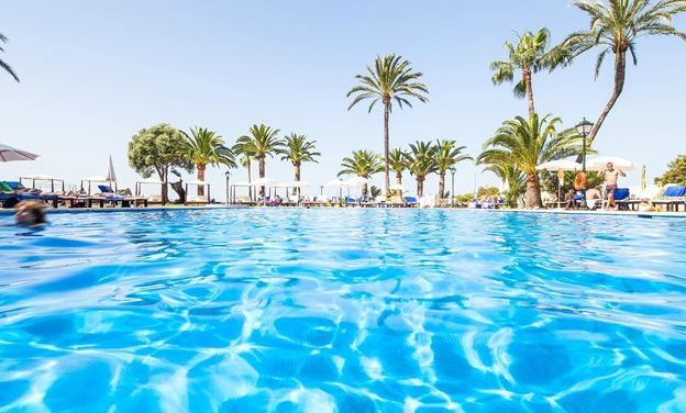 Adults only @ Ibiza | Last minute aanbieding €375,- per persoon