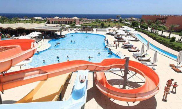 All inclusive @ Egypte | Vluchten + transfers + 4* hotel = €429,-