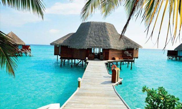 Droombestemming @ Malediven | 9 dagen inclusief ontbijt & diner