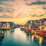 Romantisch Venetië | Citytrip incl. 4* hotel + ontbijt €181,- p.p.