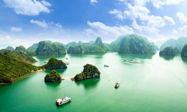 20-daagse rondreis Vietnam | Incl. vluchten en meer €1499,-