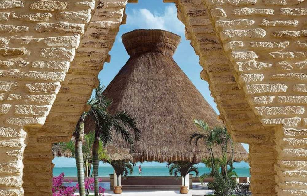 4**** luxe @ Mexico | all inclusive in december €884,- p.p.