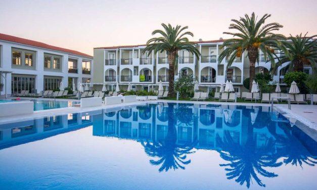 Luxe 5* vakantie @ Zakynthos | 8 dagen all inclusive €575,- p.p.