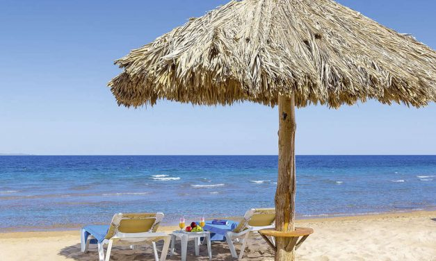Wow! 4* all inclusive @ Egypte | last minute voor €288,- p.p.