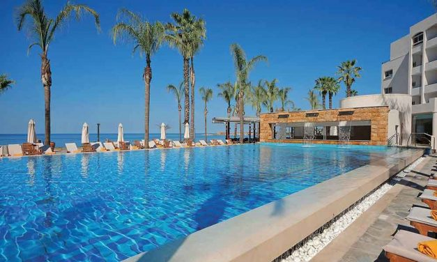 Op en top luxe winterzon @ Cyprus | o.b.v. halfpension = €371,- p.p.
