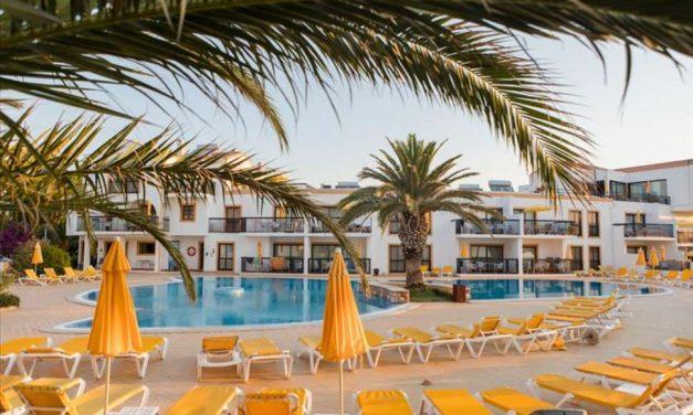 Yes! 8 dagen Algarve | vluchten, transfers & verblijf voor €215,- p.p.