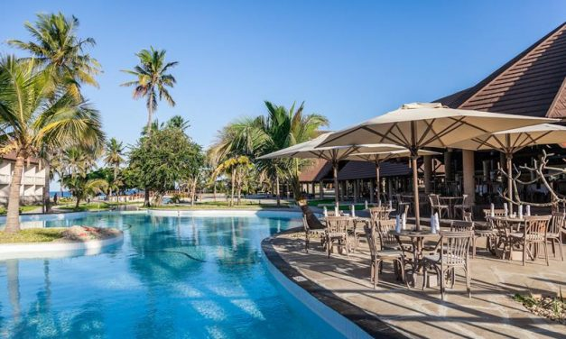 Paradise is calling! | 4* Luxe all inclusive @ Kenia €641,- p.p.