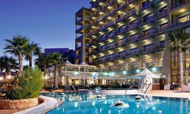 8 dagen Malta voor €157,- p.p. | Last minute incl. 4* hotel & ontbijt