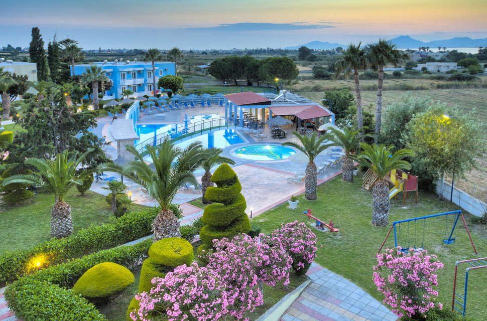 Super last minute Kos | 4* hotel incl. ontbijt + diner €432,- p.p.