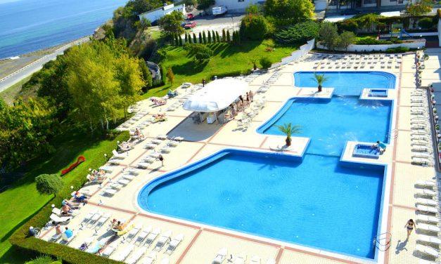 Luxe 4* all inclusive herfstvakantie Bulgarije | 8 dagen €521,-