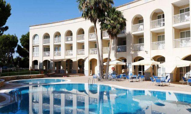 Extra vroegboekkorting! 8 dagen 4* Menorca | mei 2019 nu €289,-
