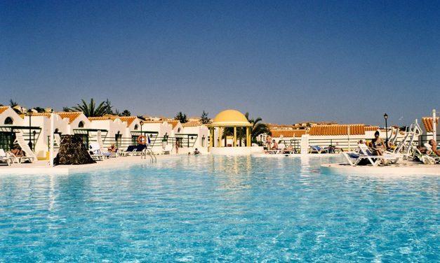 Last minute Fuerteventura | 8 dagen Spaanse zon €294,- p.p.