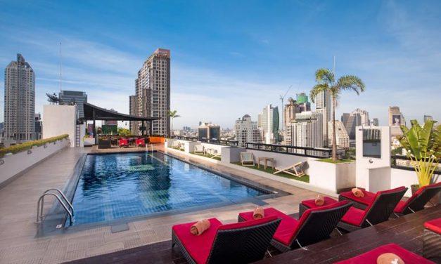 Winterzon @ Thailand | 9 dagen in februari €606,- met Emirates