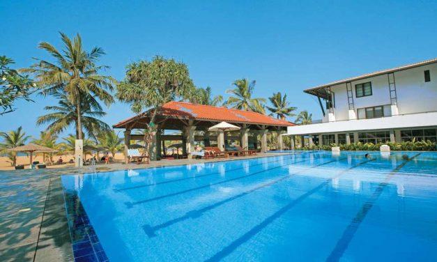 Bodemprijs! Beauty Sri Lanka   Mét halfpension + KLM vlucht €694,-