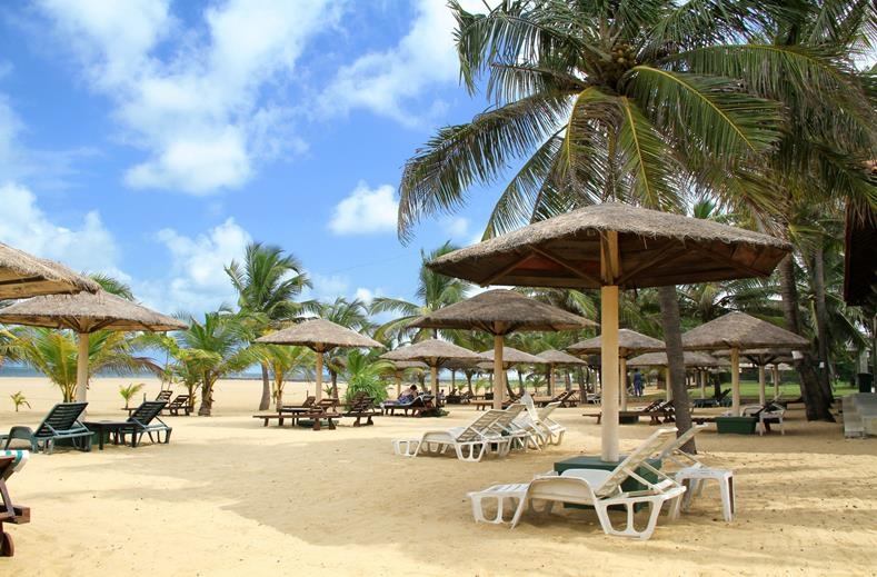 Vakantie Sri Lanka incl. halfpension voor €594,- | Verblijf in 4* hotel