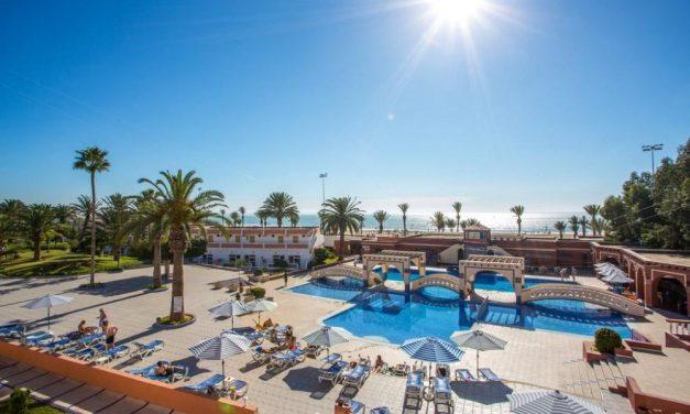 4* Luxe @ magisch Marokko | 8 dagen + ontbijt nu maar €179,- p.p.