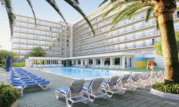 Zonovergoten Mallorca | incl. 4* hotel & ontbijt + diner €349,- p.p.
