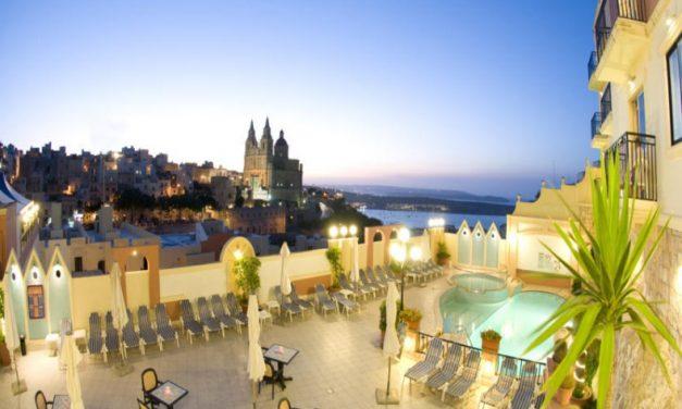 Luxe 4* winterzon op Malta | 8 dagen voor €169,- per persoon