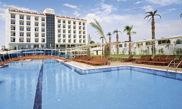 Super last minute Turkije | 5* all inclusive voor €382,- per persoon
