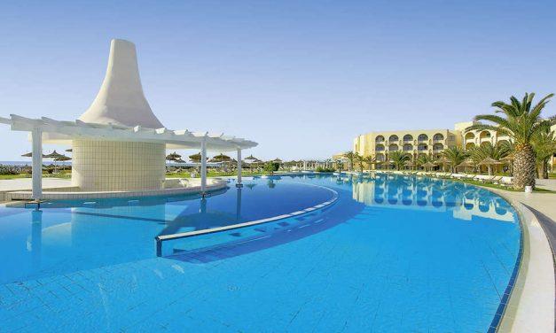 Luxe 4* verblijf (9,6/10) @ Tunesie | all inclusive €337,- p.p.