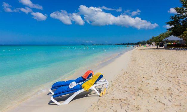 Last minute @ Jamaica   Complete vakantie voor €631,- per persoon