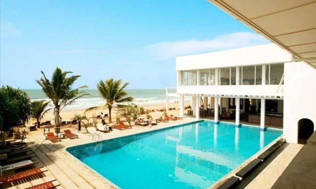Luxe 4* Sri Lanka incl. KLM & halfpension | 9 dagen voor €582,-
