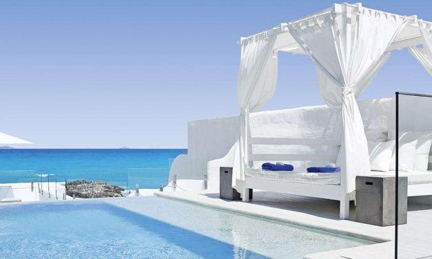 Op en top luxe @ Kreta | 5* vakantie incl. halfpension voor €581,-