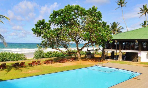 Droombestemming: Sri Lanka | 9 dagen incl. halfpension voor €720,-