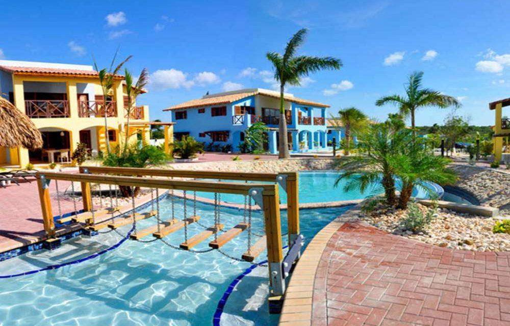 All inclusive vakantie Curacao €600,- | KLM vluchten & 4* resort