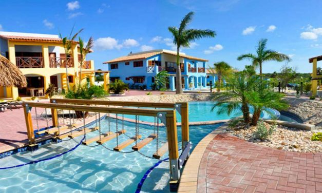 Super last minute 4* all inclusive Curacao | €671,- incl KLM vluchten