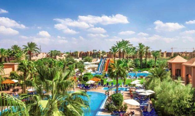 8 dagen Betoverend Marrakech | 4* all inclusive €341,- p.p.