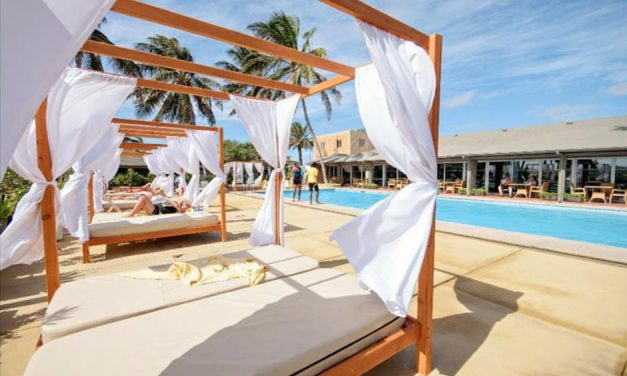 Wow! 4**** all inclusive Kaapverdie | last minute €682,- per persoon