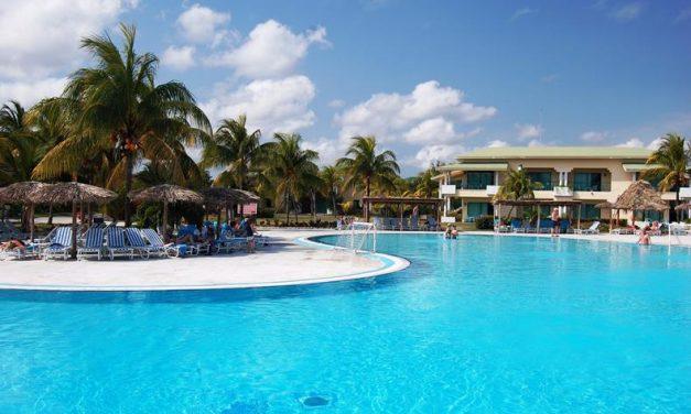 All inclusive vakantie @ Cuba voor €756,-   Verblijf in luxe 4* hotel