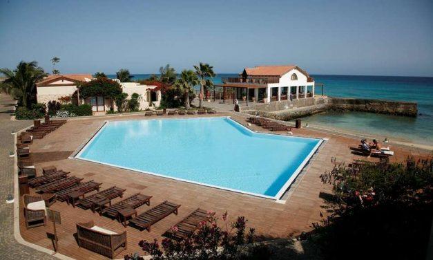 Optimaal relaxen @ Kaapverdie voor €413,- p.p. | Vertrek in oktober