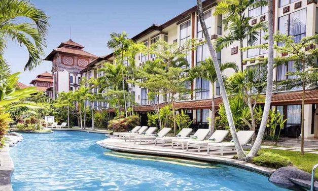 4* Bali incl. KLM vluchten & ontbijt voor €537,- | Vertrek in oktober