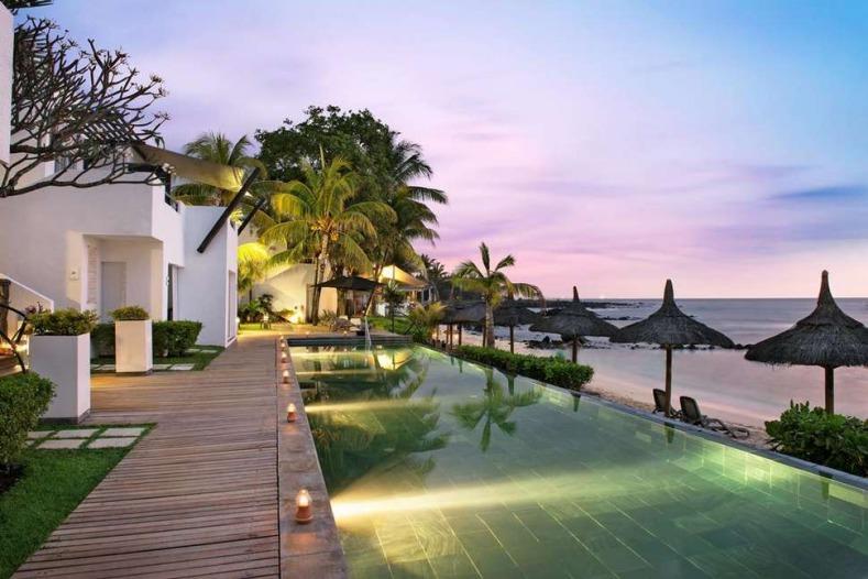 Last minute Mauritius | 10 dagen incl. ontbijt en diner €885,-