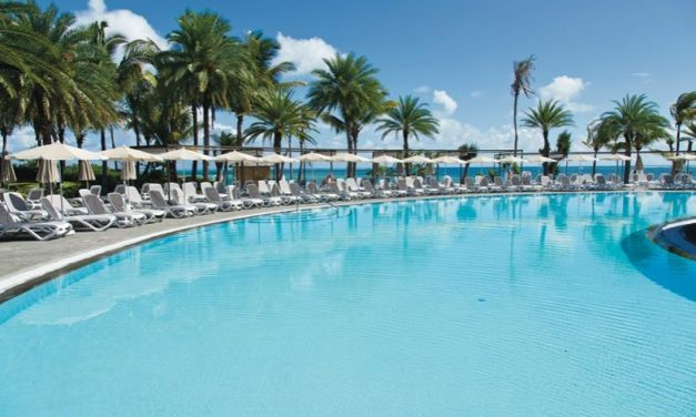 Luxe @ 4* RIU Creole Mauritius | 9 dagen all inclusive