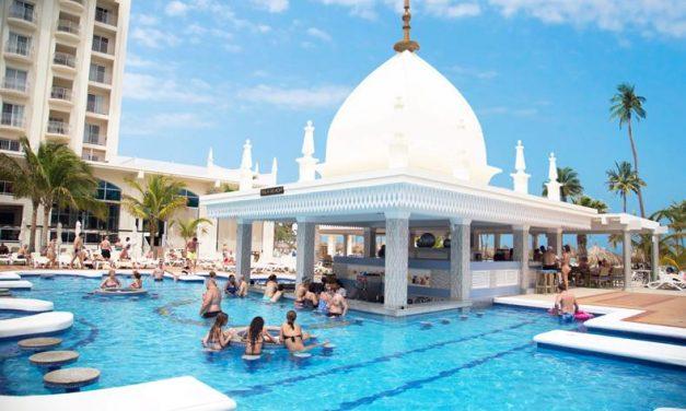 5***** luxe @ RIU Palace Aruba | december 2018 All inclusive