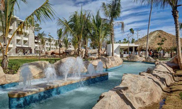 5* luxe @ de Dominicaanse Republiek | all inclusive €879,- p.p.