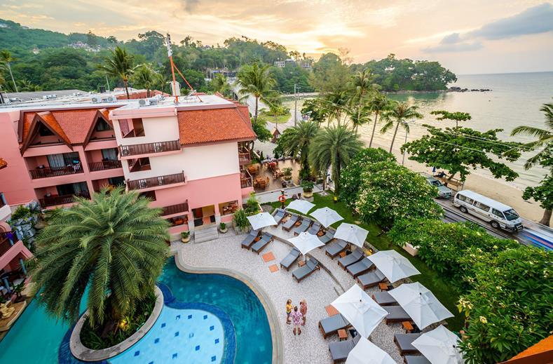 Tropical Thailand | incl. Emirates vluchten & ontbijt voor €641,- p.p.