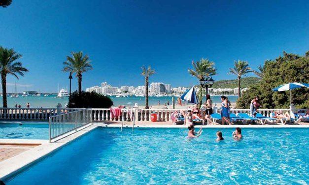10 dagen bruisend Ibiza | nu voor slechts €399,- per persoon